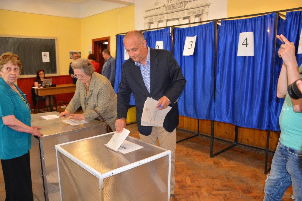 vot alegeri baisanu