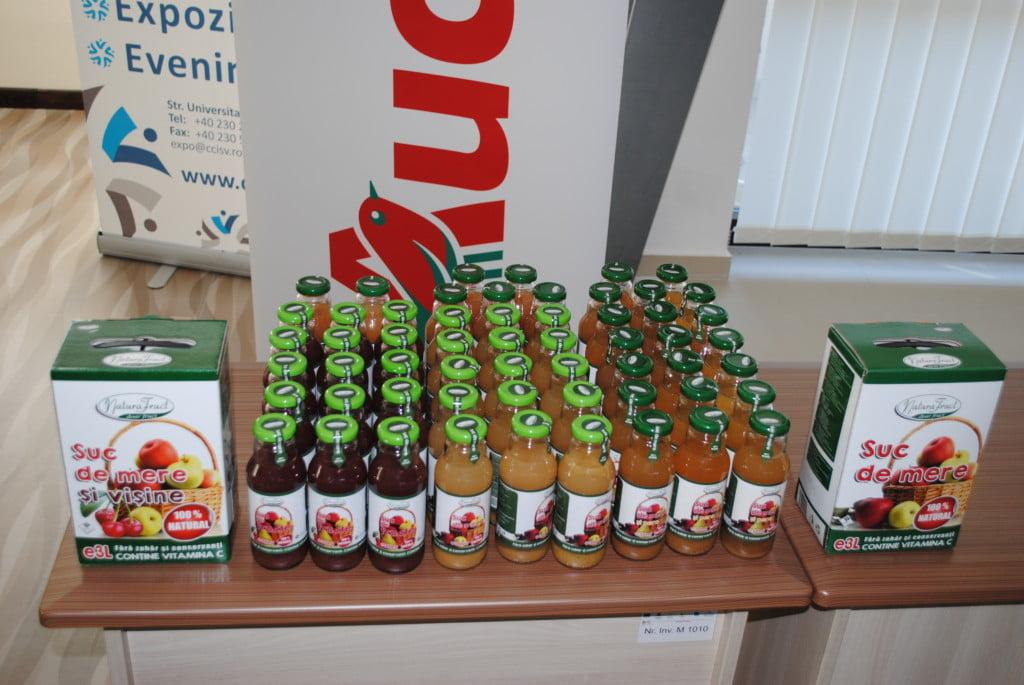 Auchan, producatori locali, Camera de Comert Suceava (2)