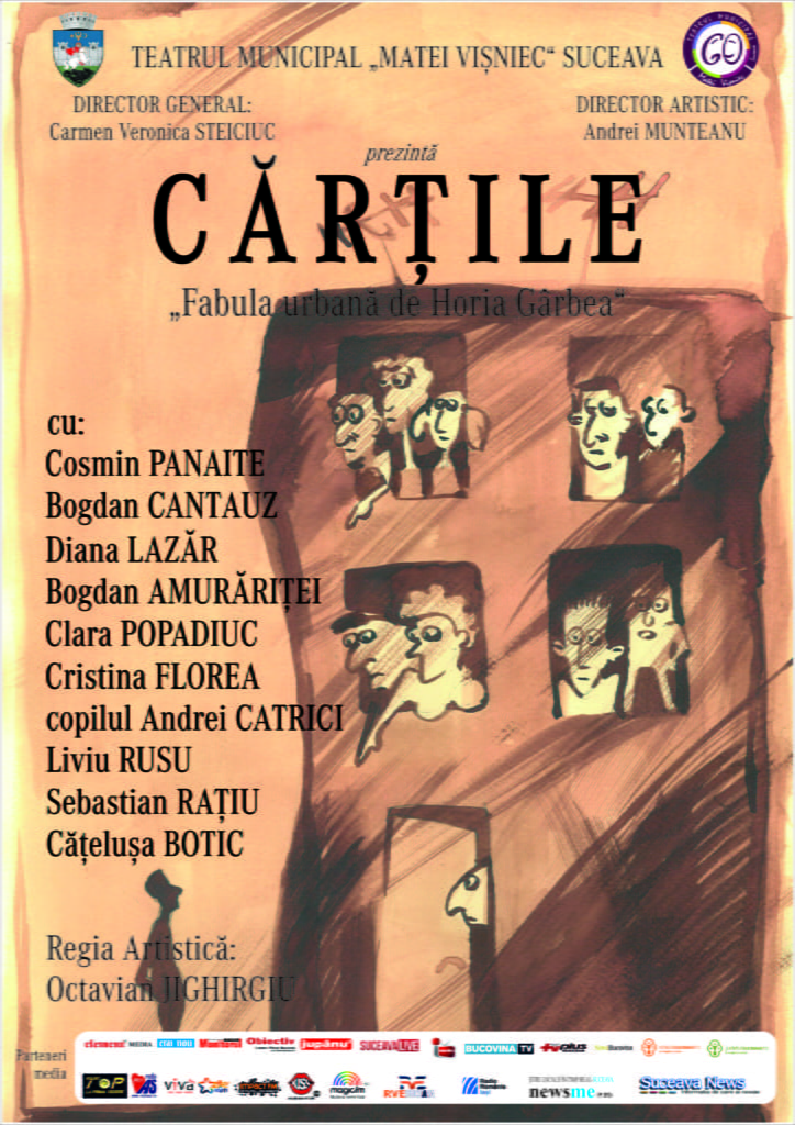 CARTILE - afis