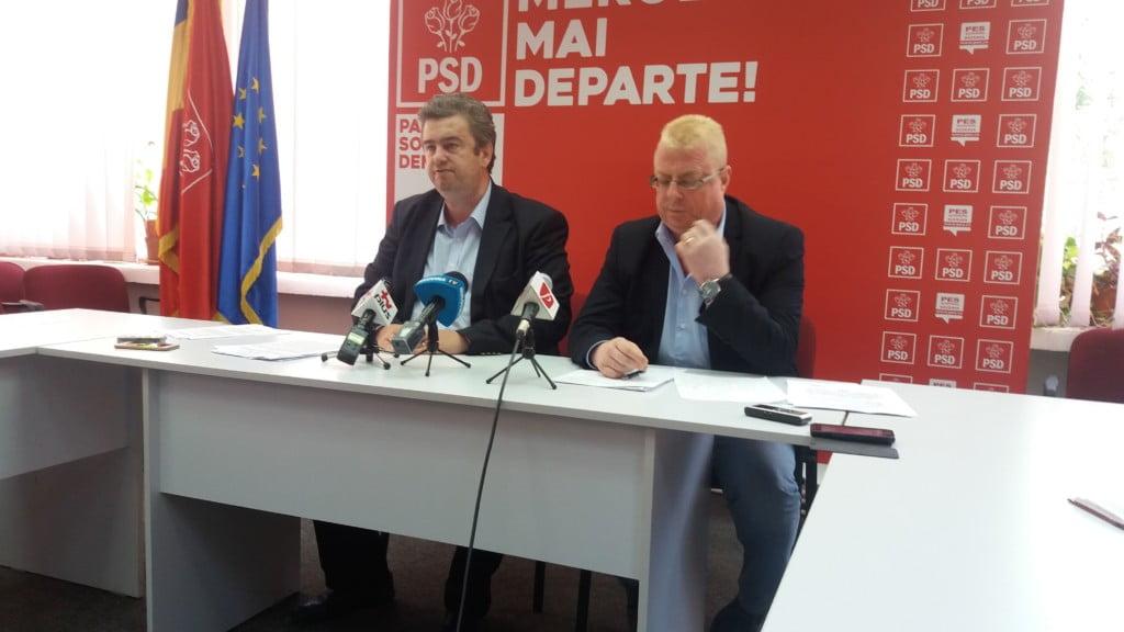 Catalin Nechifor si Alexandru Radulescu (2)