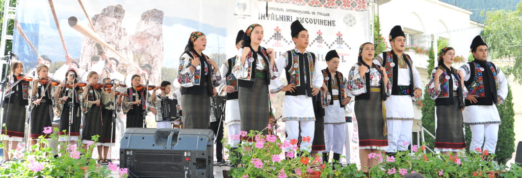 Laureați Comori de suflet românesc
