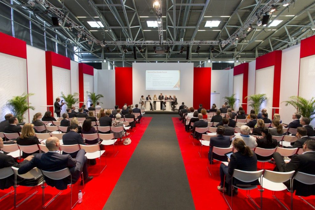 Special Real Estate Forum, Halle C2