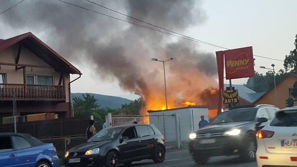"FOTO: ISU ""Bucovina"" Suceava"