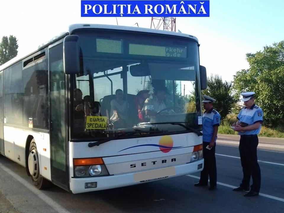 politisti, control, transport persoane (3)