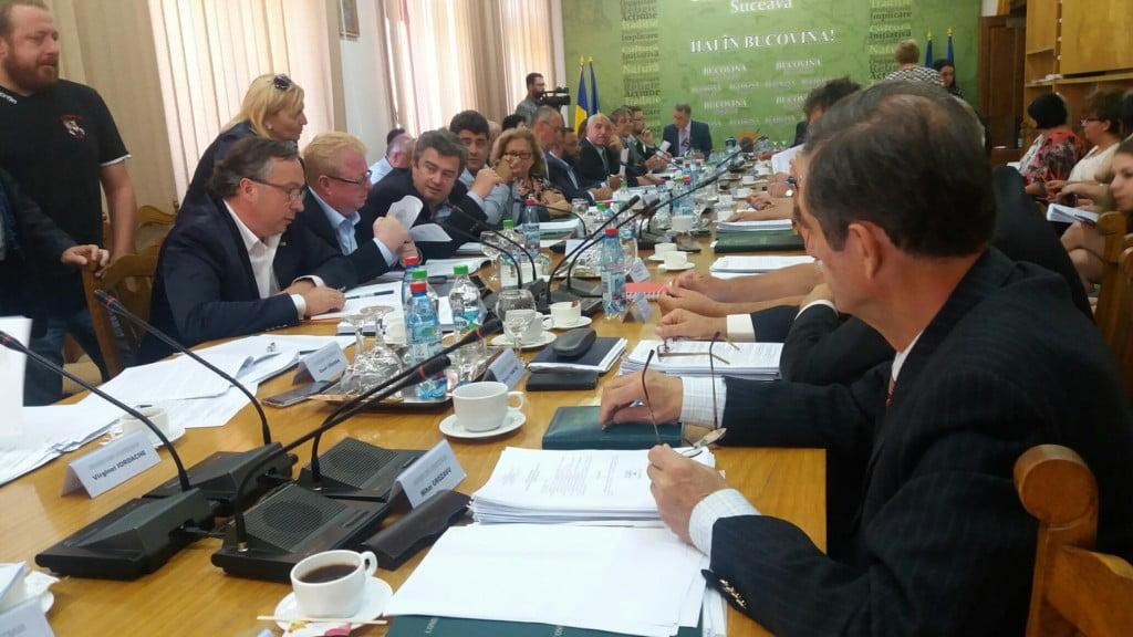sedinta CJ Suceava (2)