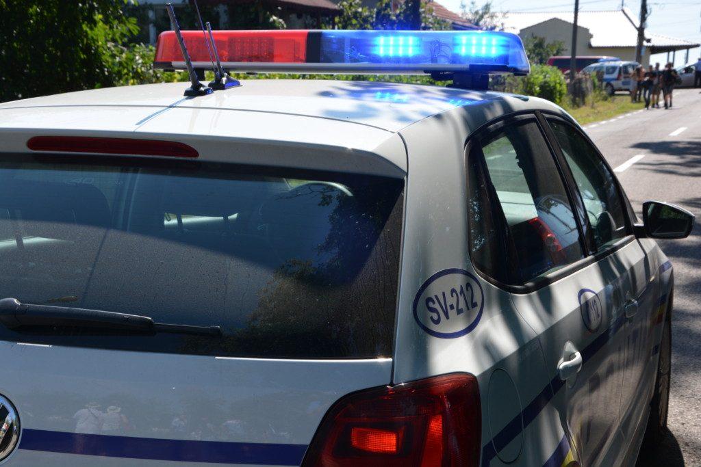 Politia masina (4)