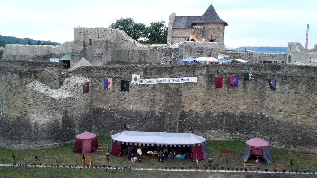 festivalul medieval 2016 (6)