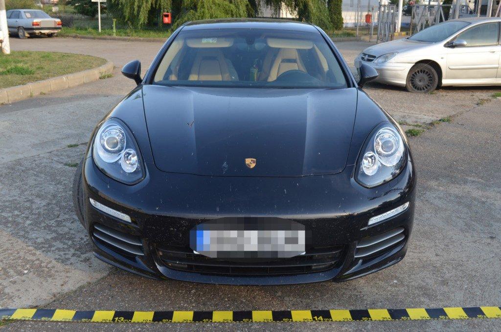 Porsche Vama  (2)