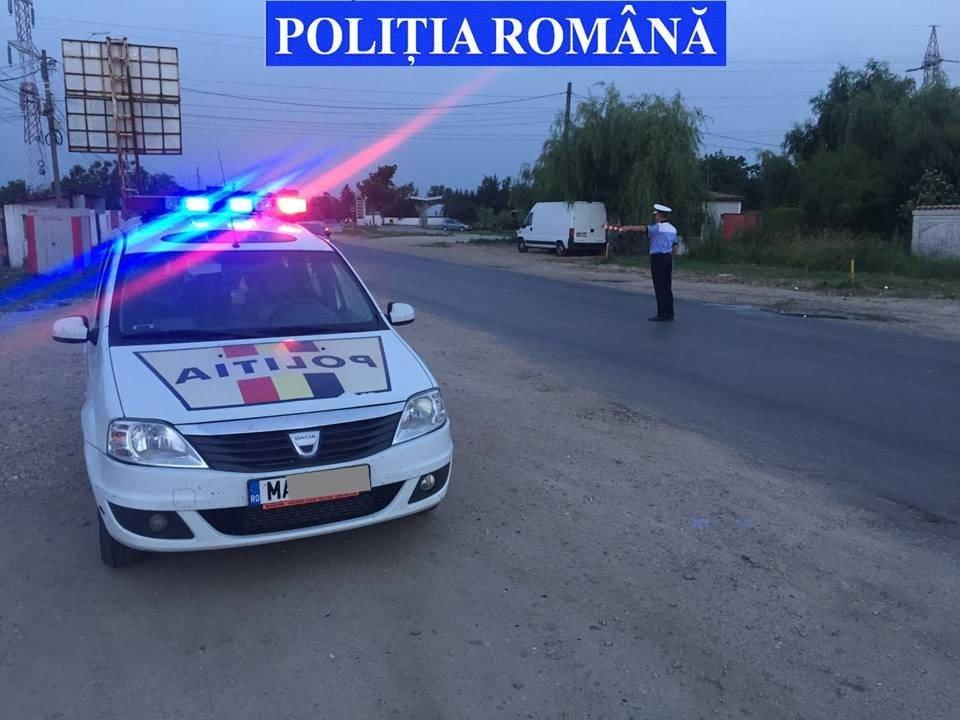 actiune Politie Radauti 1