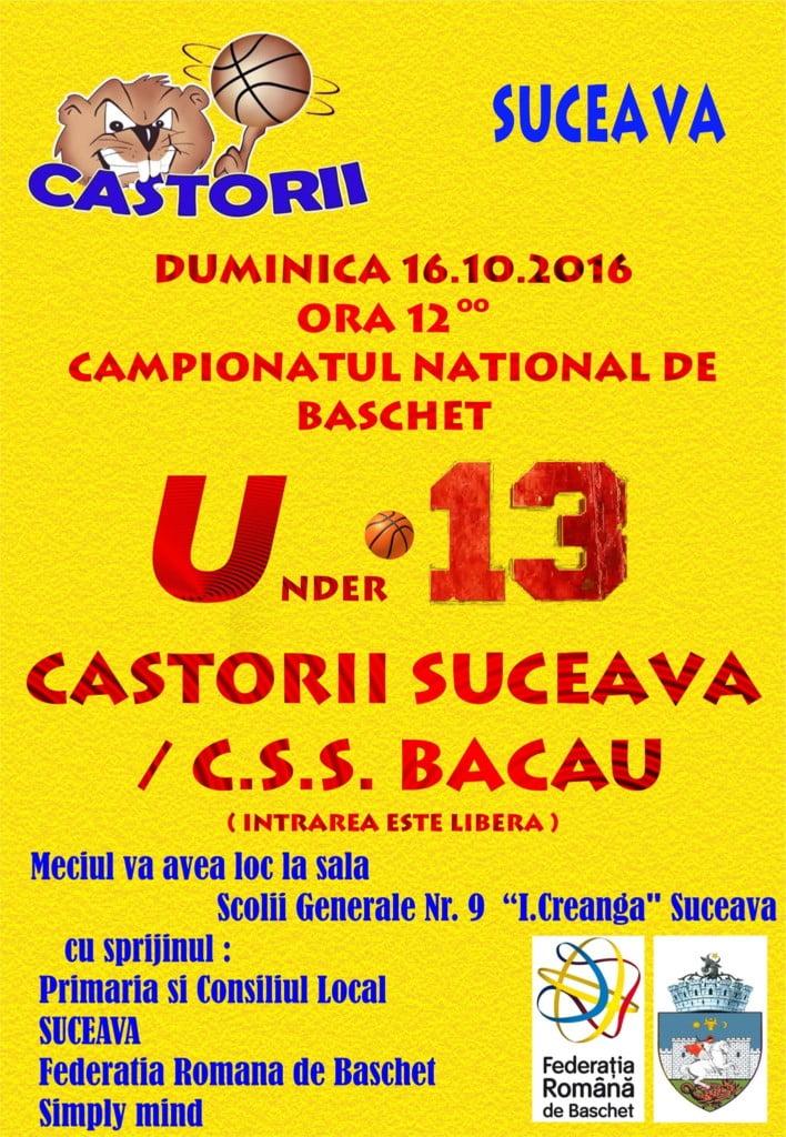 afis-castorii-suceava-css-bacau-16-oct-2016-ora-12-campionatul-national-de-baschet-masculin-u13