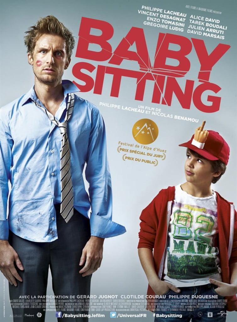 babysitting-affiche