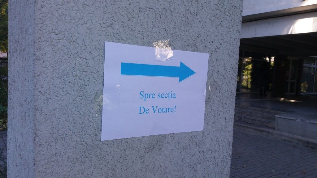 sectie-vot