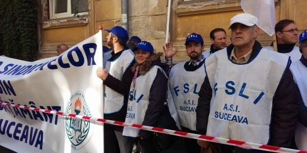 sindicat-protest-invatamant