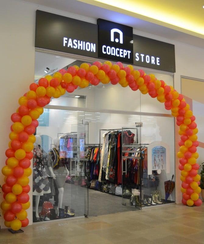 fashion concept store magazinul feminit ii i al tendin elor actuale n iulius mall suceava. Black Bedroom Furniture Sets. Home Design Ideas