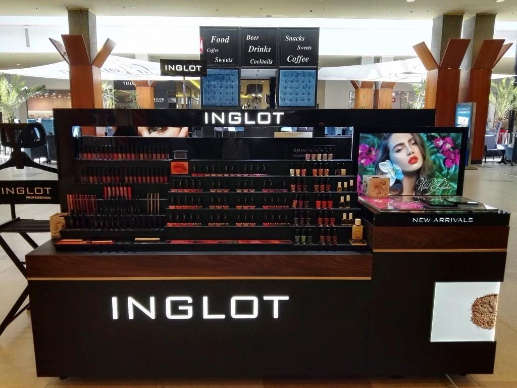 în Iulius Mall S A Inaugurat Primul Magazin Din Suceava Al Brandului